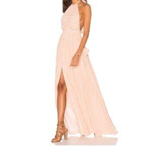 Brand New Mara Hoffman Pocket Halter Dress
